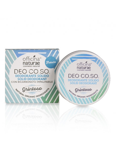 DEODORANTE DEO CO.SO. GRINTOSO