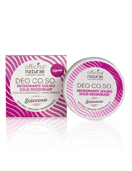 DEODORANTE DEO CO.SO. SCICCOSO
