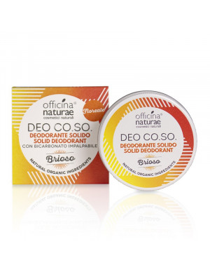 DEODORANTE DEO CO.SO. BRIOSO