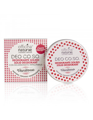 DEODORANTE DEO CO.SO. VANITOSO