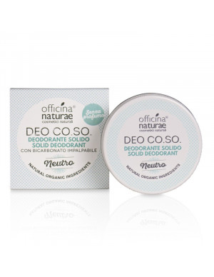 DEODORANTE DEO CO.SO. NEUTRO